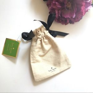 kate spade Bags - Kate Spade Jewelry Pouch/ Travel Bag NWT